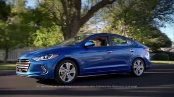 2017 Hyundai Elantra Super Bowl 2016 TV Spot, 'Ryanville' - Thumbnail 1