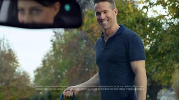 2017 Hyundai Elantra Super Bowl 2016 TV Spot, 'Ryanville' - Thumbnail 10