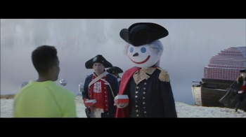 Jack in the Box Super Bowl 2016 TV Spot, 'Declaration of Delicious' - Thumbnail 6