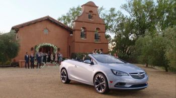 Buick Cascada Super Bowl 2016 TV Spot, 'Big Day' Feat. Odell Beckham Jr.