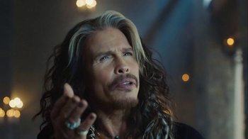 Skittles Super Bowl 2016 TV Spot, 'The Portrait' Featuring Steven Tyler - Thumbnail 6