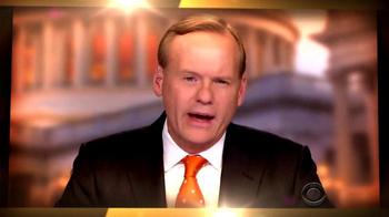 CBS: CBS Super Bowl 2016 TV Promo