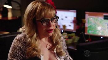 Criminal Minds Super Bowl 2016 TV Promo, 'Hunt Down Monsters' - Thumbnail 4
