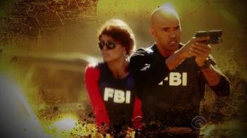 Criminal Minds Super Bowl 2016 TV Promo, 'Hunt Down Monsters' - Thumbnail 6