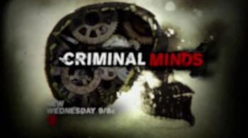 Criminal Minds Super Bowl 2016 TV Promo, 'Hunt Down Monsters' - Thumbnail 8