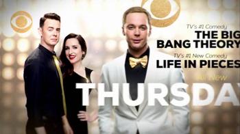 The Big Bang Theory | Life in Pieces Super Bowl 2016 TV Promo - Thumbnail 10