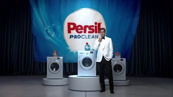 Persil ProClean Super Bowl 2016, 'America's #1 Rated'