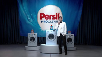 Persil ProClean Super Bowl 2016, \'America\'s #1 Rated\'
