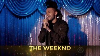 CBS The Grammys Super Bowl 2016 TV Promo - Thumbnail 5