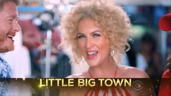 CBS The Grammys Super Bowl 2016 TV Promo - Thumbnail 6