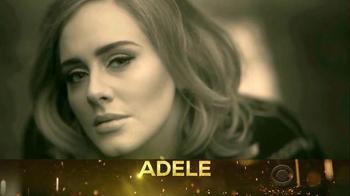 CBS The Grammys Super Bowl 2016 TV Promo - Thumbnail 8