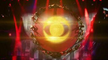 CBS The Grammys Super Bowl 2016 TV Promo