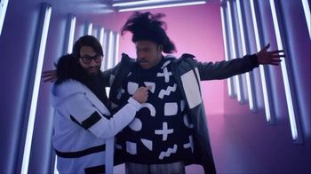 Squarespace Super Bowl 2016 TV Spot, 'Real Talk With Key and Peele' - 45 commercial airings
