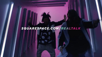 Squarespace Super Bowl 2016 TV Spot, 'Real Talk With Key and Peele' - Thumbnail 10