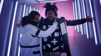 Squarespace Super Bowl 2016 TV Spot, 'Real Talk With Key and Peele' - Thumbnail 5