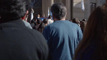 Bud Light Super Bowl 2016 TV Spot, 'The Bud Light Party' Ft. Seth Rogen - Thumbnail 1