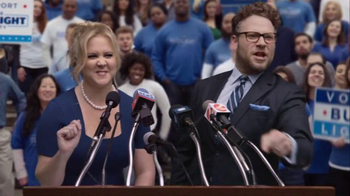 Bud Light Super Bowl 2016 TV Spot, 'The Bud Light Party' Ft. Seth Rogen - 2975 commercial airings