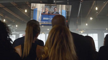 Bud Light Super Bowl 2016 TV Spot, 'The Bud Light Party' Ft. Seth Rogen - Thumbnail 2