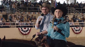 Bud Light Super Bowl 2016 TV Spot, 'The Bud Light Party' Ft. Seth Rogen - Thumbnail 8