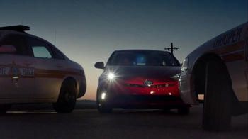 Toyota Super Bowl 2016 TV Spot, 'The Longest Chase' - Thumbnail 9