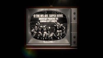 CBS Super Bowl 2016 TV Promo, 'The One' - Thumbnail 1