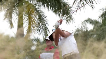 LPGA Race to CME Globe TV Spot, 'Victories' Ft. Lydia Ko, Brooke Henderson - Thumbnail 1