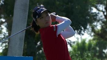 LPGA Race to CME Globe TV Spot, 'Victories' Ft. Lydia Ko, Brooke Henderson - Thumbnail 8
