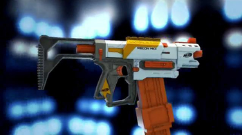 Nerf Modulus Recon MKII 4-in-1 Blaster TV Spot, 'More Blaster Combinations' - Thumbnail 3