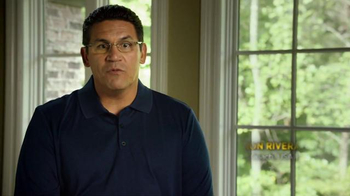 USAA TV Spot, 'The Right People' Featuring Ron Rivera - Thumbnail 1