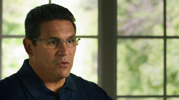 USAA TV Spot, 'The Right People' Featuring Ron Rivera - Thumbnail 4