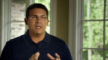 USAA TV Spot, 'The Right People' Featuring Ron Rivera - Thumbnail 5