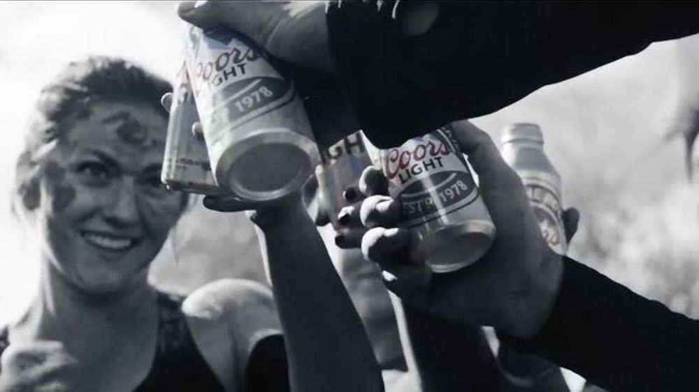 Coors light tv commercial whatever your mountain ispot aloadofball Images