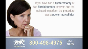 Relion Group TV Spot, 'Minimally Invasive Procedures' - Thumbnail 1