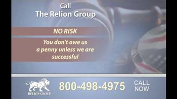 Relion Group TV Spot, 'Minimally Invasive Procedures' - Thumbnail 4