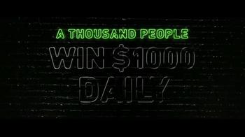 H&R Block TV Spot, 'Thousands Have Already Won' Song by Just Blaze & Baauer - Thumbnail 1