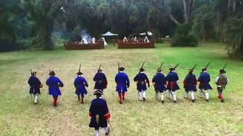 Visit Florida TV Spot, 'Explore Black History in St. Augustine'