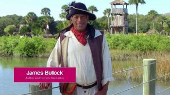 Visit Florida TV Spot, 'Explore Black History in St. Augustine' - Thumbnail 1