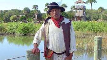 Visit Florida TV Spot, 'Explore Black History in St. Augustine' - Thumbnail 10