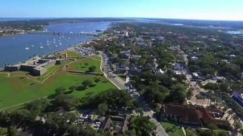 Visit Florida TV Spot, 'Explore Black History in St. Augustine' - Thumbnail 2