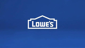 Lowe's TV Spot, 'How to Find the Perfect Match' - Thumbnail 8