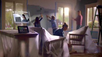 XFINITY Home TV Spot, 'Home Sweet Home' - 1324 commercial airings