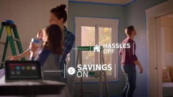 XFINITY Home TV Spot, 'Home Sweet Home' - Thumbnail 6