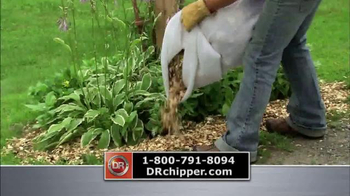 DR Power Equipment Chippers TV Spot, 'Low Price' - Thumbnail 5
