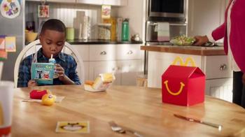 McDonald's Happy Meal TV Spot, 'The Books You Love' - Thumbnail 1