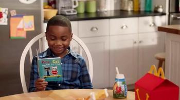 McDonald's Happy Meal TV Spot, 'The Books You Love' - Thumbnail 3