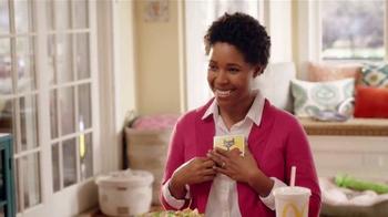 McDonald's Happy Meal TV Spot, 'The Books You Love' - Thumbnail 4