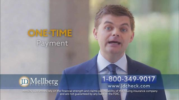 J.D. Mellberg NextGen Annuity Strategies TV Spot, \'Reliable Income\'