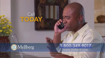 J.D. Mellberg NextGen Annuity Strategies TV Spot, 'Reliable Income' - Thumbnail 5