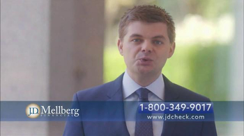 J.D. Mellberg NextGen Annuity Strategies TV Spot, 'Reliable Income' - Thumbnail 6