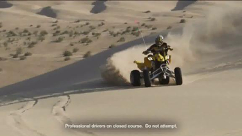 Amsoil Synthetic Lubricants TV Spot, 'To the Limit' - Thumbnail 2